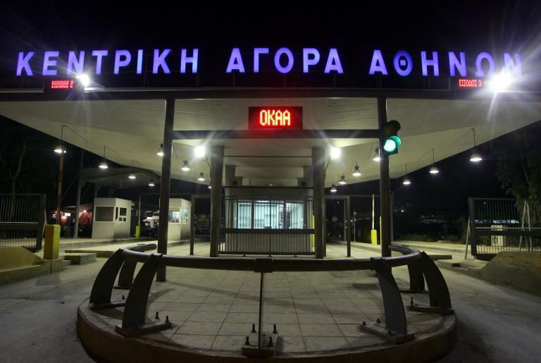 Κρεοπωλείο για τους καταναλωτές άνοιξε στην Κεντρική Αγορά του Ρέντη | tanea.gr