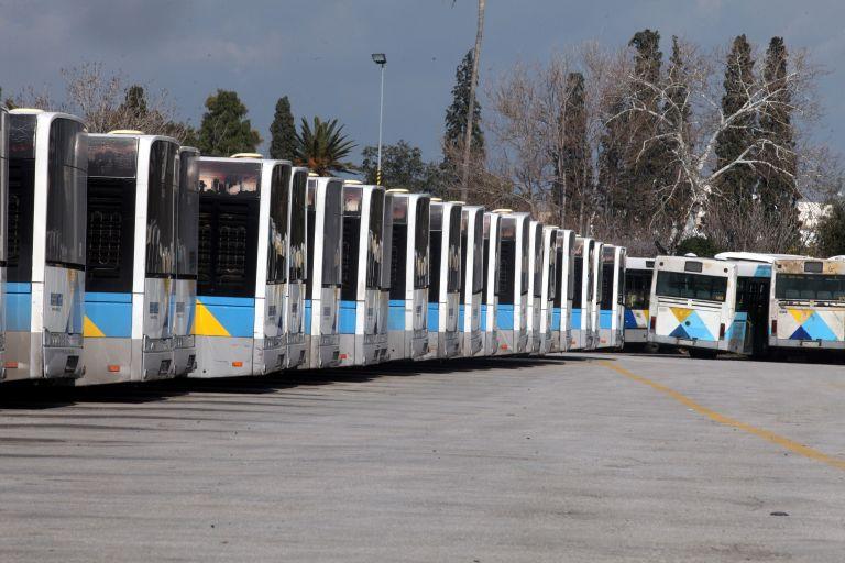 Πιθανή η αύξηση της τιμής του εισιτηρίου των λεωφορείων μέσα στον Οκτώβριο | tanea.gr