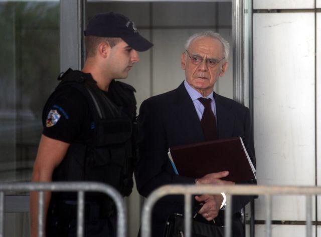 Εισαγγελέας: Ετσι έκλεβε ο Ακης   tanea.gr