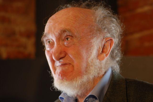 Πέθανε ο κορυφαίος γενετιστής Αλμπέρ Ζακάρ   tanea.gr