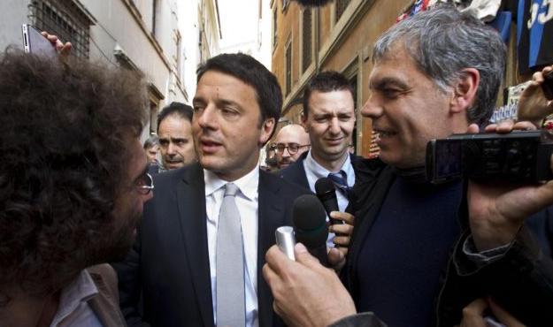 Ιταλία: «Μαφιόζικη» απειλή από τον Ρέντσι στην Κεντροδεξιά | tanea.gr