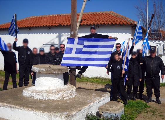 O άγνωστος πόλεμος της Χρυσής Αυγής κατά της  μουσουλμανικής μειονότητας στη Θράκη   tanea.gr