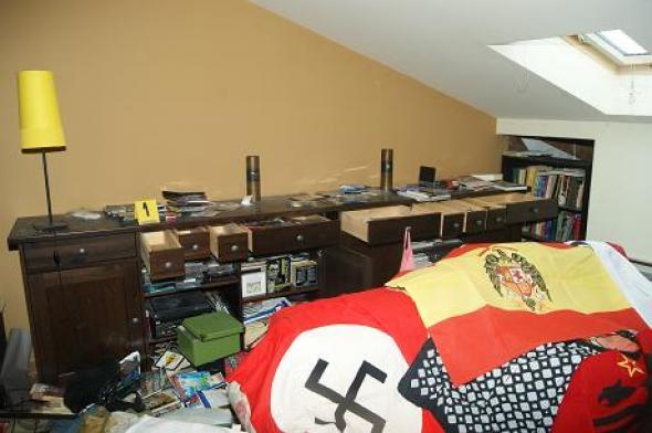 Ναζιστικό μουσείο το σπίτι του Χρήστου Παππά στα Γιάννενα | tanea.gr