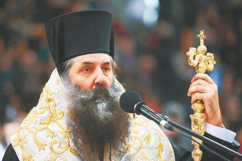 Μητροπολίτης Πειραιώς: H παγανιστική ιδεοληψία της Χρυσής Αυγής ευθύνεται για τη δολοφονία | tanea.gr