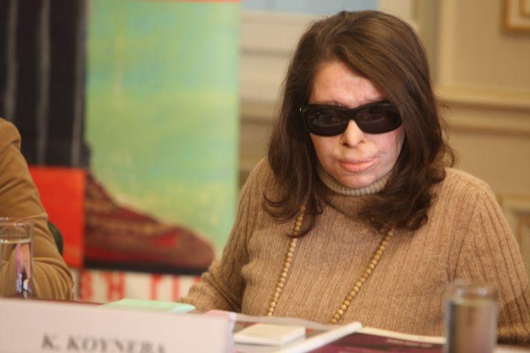 Δικαιώθηκε η Κωνσταντίνα Κούνεβα για την επίθεση με βιτριόλι | tanea.gr