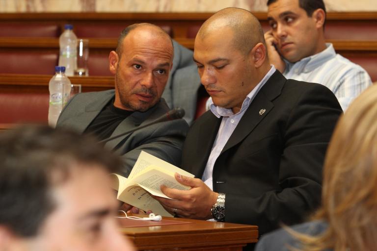 Στη Βουλή την Πέμπτη το αίτημα άρσης ασυλίας για Μπούκουρα, Γερμενή, Ηλιόπουλο | tanea.gr