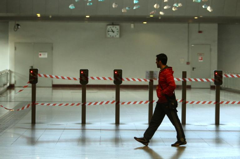 Στάση εργασίας την Πέμπτη σε Μετρό και Ηλεκτρικό | tanea.gr