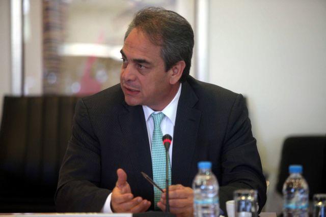 Μίχαλος: «Δεν πρέπει να επαναλάβουμε το ίδιο λάθος και να μπούμε σε ένα νέο Μνημόνιο»   tanea.gr