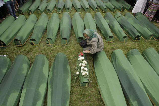 Οκτώ ύποπτοι για εγκλήματα πολέμου συνελήφθησαν στη Βοσνία   tanea.gr