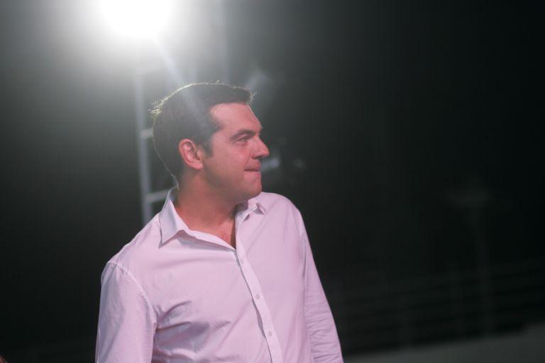 Ο Αλ. Τσίπρας αναζητεί ερείσματα στην ευρωπαϊκή Σοσιαλδημοκρατία   tanea.gr