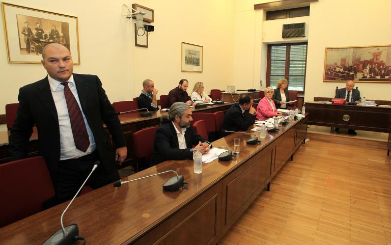 Την άρση της ασυλίας των Γερμενή, Ηλιόπουλου και Μπούκουρα προτείνει η Επιτροπή Δεοντολογίας   tanea.gr