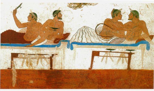 Οι αρχαίοι δεν ήταν από μάρμαρο | tanea.gr