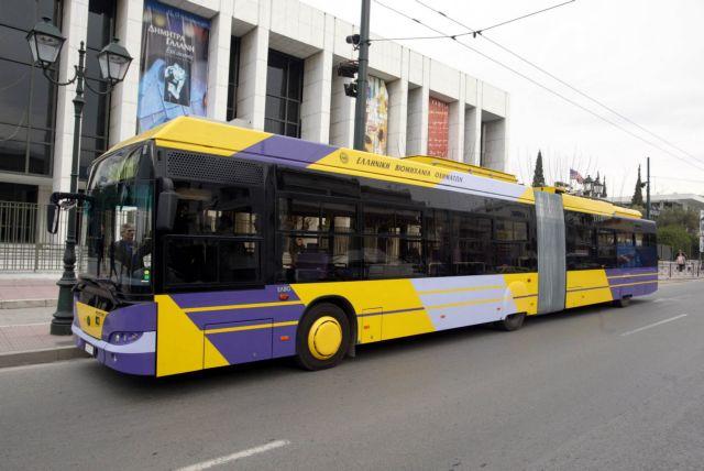 Προβλήματα στα μέσα μεταφοράς εξαιτίας της 24ωρης απεργίας ΓΣΕΕ - ΑΔΕΔΥ | tanea.gr