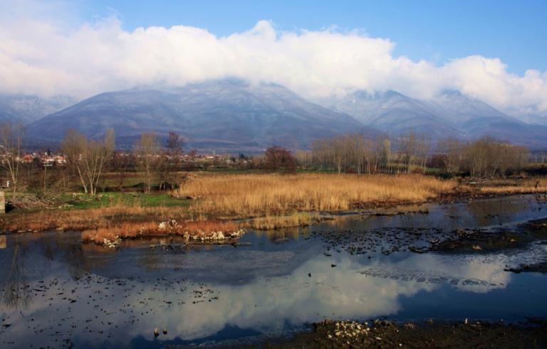 Κοζάνη: Θα δημιουργηθούν έξι πλωτά λιμάνια στη λίμνη Πολυφύτου | tanea.gr