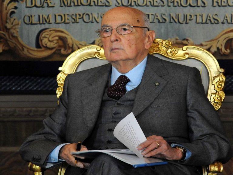Ιταλία: Η Προεδρία έβαλε τέλος στις ελπίδες Μπερλουσκόνι για απονομή χάριτος | tanea.gr