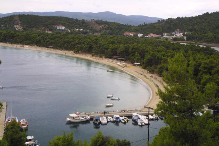 Τέσσερα επενδυτικά σχήματα για το Ξενία της Σκιάθου | tanea.gr