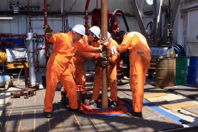 Ισραήλ, Λίβανο και Αίγυπτο στοχεύουν τα γεωτρύπανα των Energean- Ocean Rig | tanea.gr