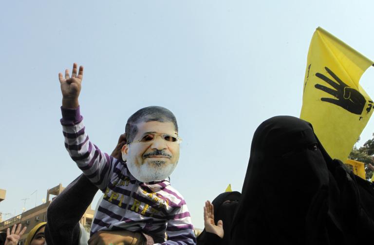 Η Αίγυπτος δικάζει τους προέδρους της: Στο εδώλιο από τη Δευτέρα και ο Μοχάμεντ Μόρσι   tanea.gr