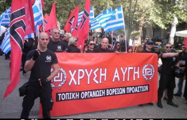 Ποια ήταν τα δύο θύματα της δολοφονικής επίθεσης στο Ν. Ηράκλειο | tanea.gr