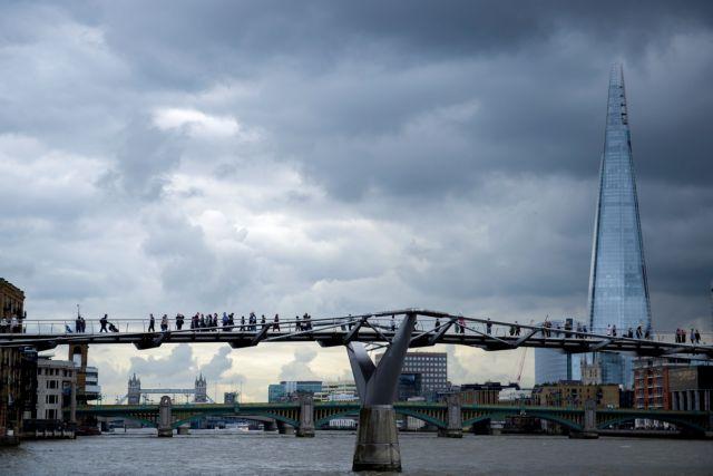 Ιαπωνικό σεξ Λονδίνο