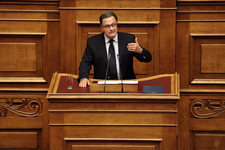 Αντιπαράθεση στη Βουλή για τα «πνευματικά δικαιώματα» του Εθνικού Υμνου   tanea.gr