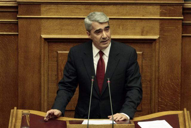 Κεδίκογλου: «Δεν έδιωξε κανείς την ΔΗΜΑΡ, μόνη της έφυγε»   tanea.gr