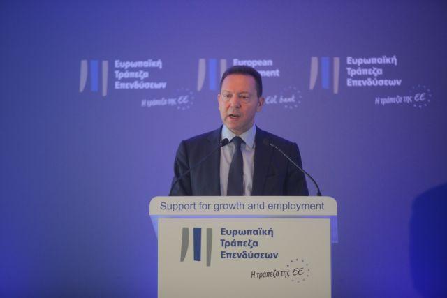 Χρηματοδότηση 550 εκατ. ευρώ από την ΕTΕπ για έργα στους αυτοκινητόδρομους | tanea.gr