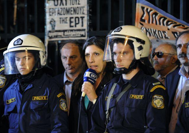 Μαρτυρίες πίσω από τα κάγκελα | tanea.gr