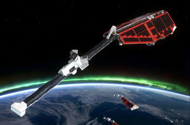 Γεωλόγοι από το Διάστημα: Η αποστολή Swarm «θα εντοπίζει κοιτάσματα σιδήρου από τροχιά» | tanea.gr