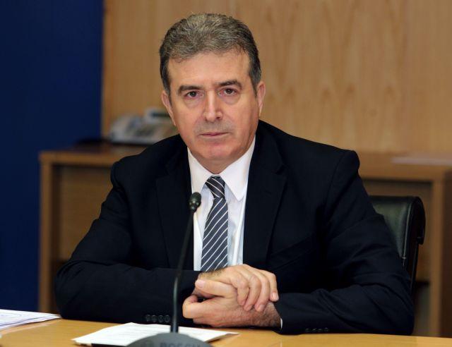 Στη Βουλή οι συμβάσεις για τα έργα στους αυτοκινητόδρομους   tanea.gr