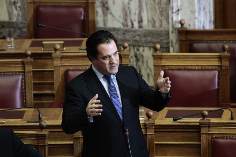 Δεν αναγνωρίζει ο ΣΥΡΙΖΑ την ψηφοφορία για τα φάρμακα - τι απαντά ο Γεωργιάδης | tanea.gr