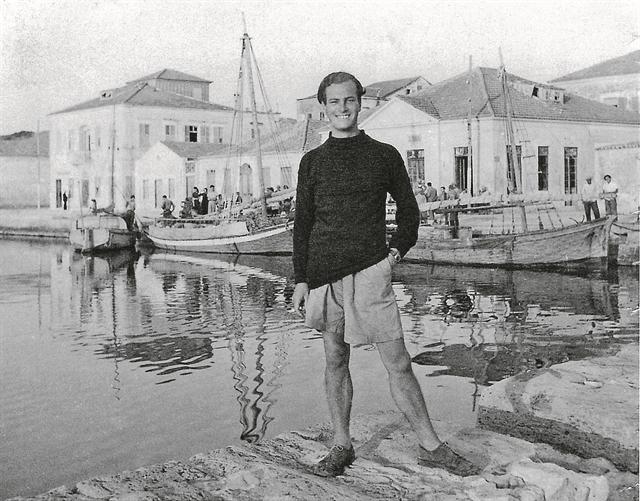 Το μεγάλο της ζωής του ταξίδι | tanea.gr