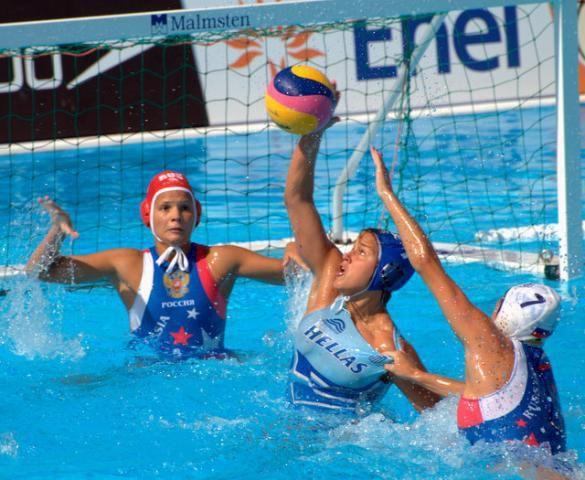 Πρώτη ήττα για την εθνική γυναικών στο τουρνουά πόλο στις ΗΠΑ | tanea.gr