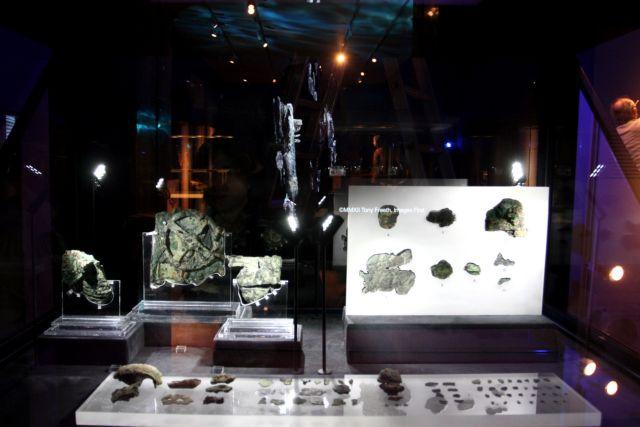 Νέα παράταση στην έκθεση για το ναυάγιο των Αντικυθήρων στο Αρχαιολογικό Μουσείο | tanea.gr