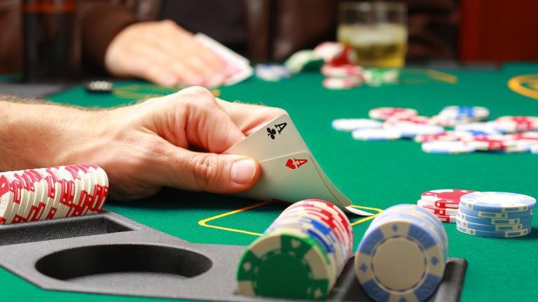Στο μικροσκόπιο των οικονομικών εισαγγελέων τα χρέη των καζίνο | tanea.gr
