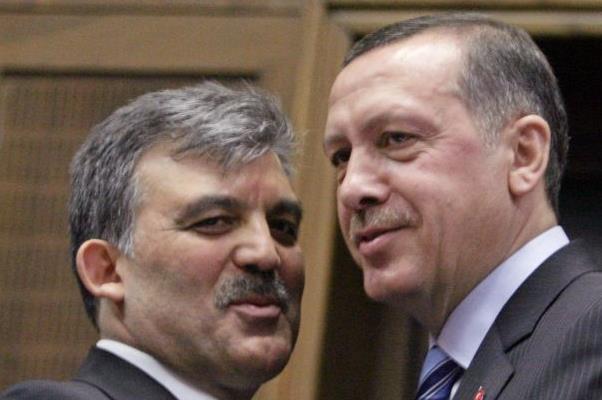 Τουρκία: Τον Γκιουλ συναντά ο Ερντογάν για το σκάνδαλο διαφθοράς υπουργών   tanea.gr