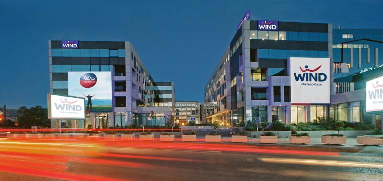 Το 32,26% των μετοχών της Forthnet ανήκει πλέον στην εταιρεία Wind | tanea.gr