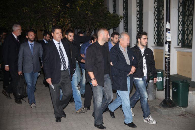 Παραπομπή 25 ατόμων σε δίκη για την υπόθεση Energa - Hellas Power προτείνει ο αντεισαγγελέας | tanea.gr