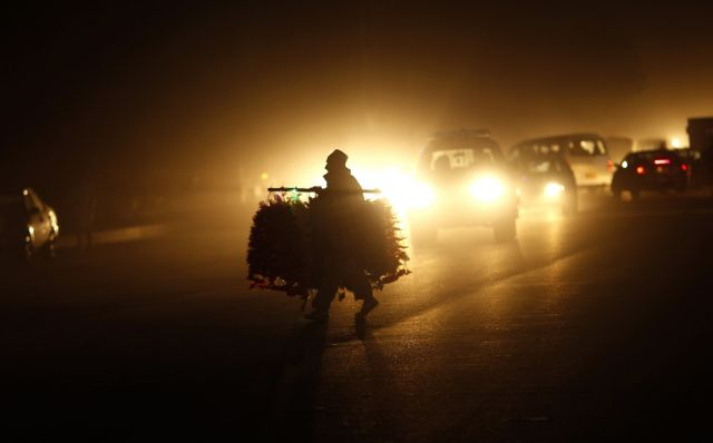 Αφγανιστάν: Εκρηξη στο αεροδρόμιο της Καμπούλ | tanea.gr