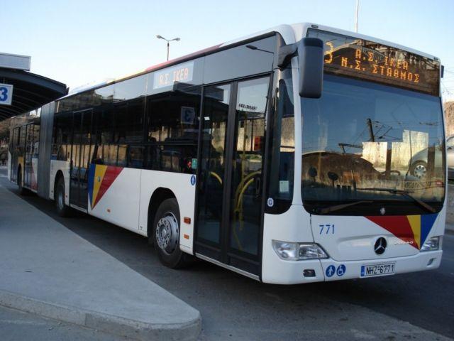 Αποκαθίσταται η κίνηση των αστικών λεωφορείων στη Θεσσαλονίκη   tanea.gr