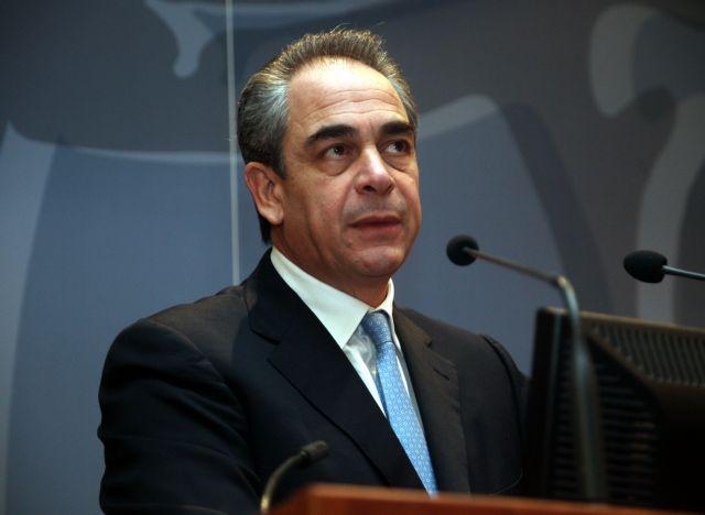 Πρόταση Μίχαλου για δημιουργία αναπτυξιακής τράπεζας εξαγωγών - εισαγωγών   tanea.gr