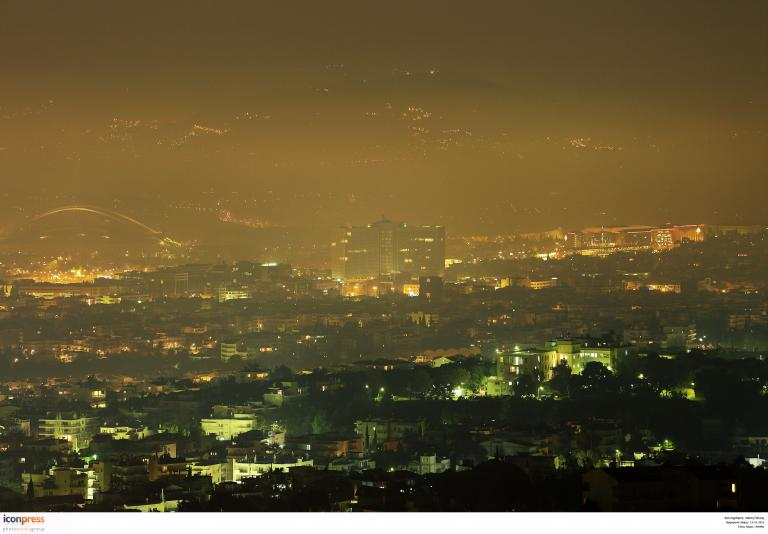 «Η αιθαλομίχλη αποτελεί σημαντικό κίνδυνο για την υγεία» λένε καθηγητές του ΑΠΘ | tanea.gr