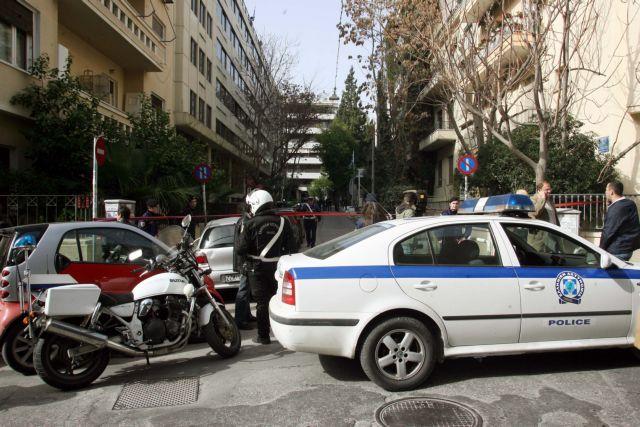 Μαθητές έριξαν μολότοφ κοντά στο Αστυνομικό Τμήμα του Αιγάλεω | tanea.gr