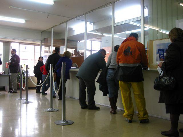 Τρεις εργάσιμες στη διάθεση των πολιτών για ΦΑΠ, τέλη και φόρο εισοδήματος | tanea.gr