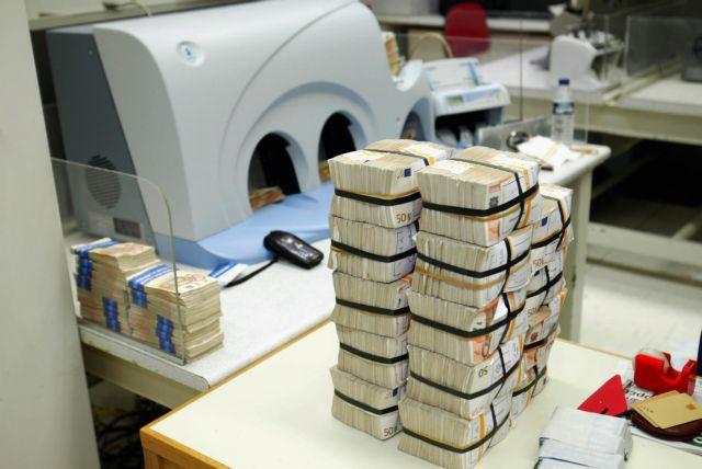 ΟΔΔΗΧ: Δημοπρασία εξάμηνων εντόκων γραμματίων ύψους 1,25 δισ. ευρώ την Τρίτη | tanea.gr