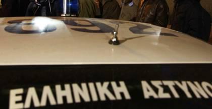 Καρδίτσα: Συνελήφθησαν δύο άτομα για κλοπή 250 κιλών χαλκού | tanea.gr