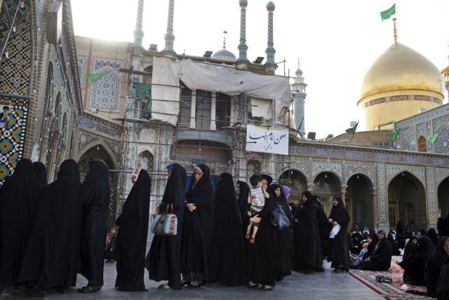 Τη σύλληψη βρετανού κατασκόπου ανακοίνωσε η Τεχεράνη | tanea.gr