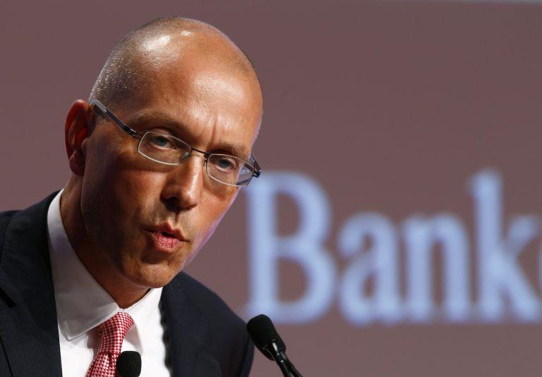 Βερολίνο: Ο Ασμουσεν εγκαταλείπει την ΕΚΤ για μια θέση υφυπουργού Εργασίας | tanea.gr