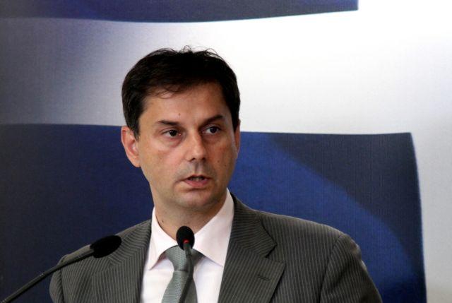 Χάρης Θεοχάρης: «Τέλος οι δηλώσεις για όσους έχουν μία πηγή εισοδήματος»   tanea.gr