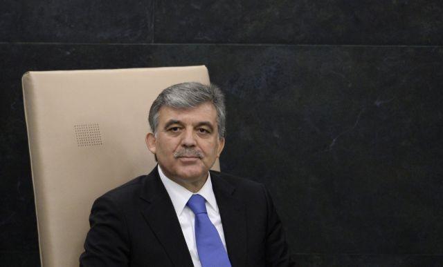 Γκιούλ: «Καμία συγκάλυψη στην υπόθεση διαφθοράς» | tanea.gr